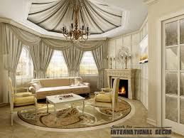 Classic Style Interior Design Collection Interesting Design Inspiration