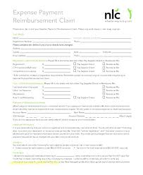 Homeowners Insurance Claim Form Template Sample Travel Forms