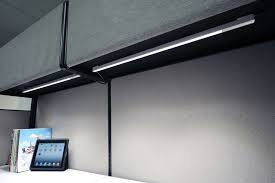 cubicle lighting. UCX 36 Inch LED Undercabinet Light From Koncept Lighting Cubicle