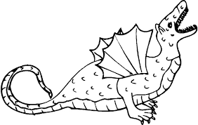 Small Picture Dinosaur Free Coloring Pages FunyColoring