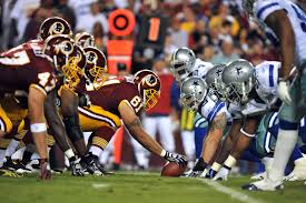 Washington Redskins 10 Reasons Why The Redskins Cowboys