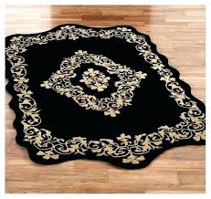 black bathroom rug rugs and gold large bath red white