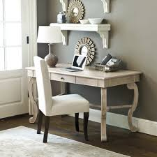 Clermont Desk: Great feminine desk for a master bedroom or small study/gift  wrap room! Love the style, in my opinion this look NEVER loses its chicness!