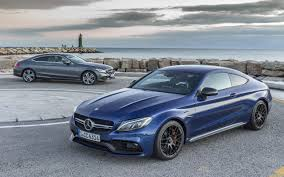 Amg version of the roadster will follow. 2017 Mercedes Amg C63 S Coupe First Drive