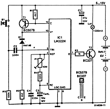 Diagrams auto power off for audio equipment circuit diagram audio