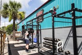 big work fitness 16 conroy st charleston sc