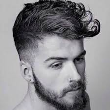 Mens Wavy Hairstyles 67 Inspiration 24 Natural Curly Hairstyles For Men Men Hairstyles World