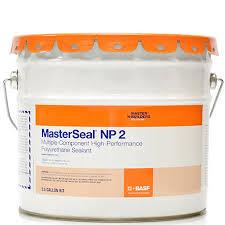 Basf Masterseal Np 2 3 Gallon Pail