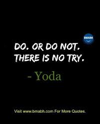 Famous Yoda Quotes From Star Wars Famous Quotes Quotes Yoda Simple Famous Star Wars Quotes