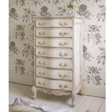 Antique White Furniture Bedroom Raya Furniture - Bedroom tallboy furniture