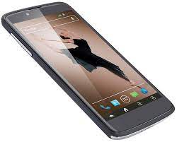 Xolo Q900T (Black): Amazon.in: Electronics