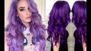 Best Hair Dye For Purple Hair