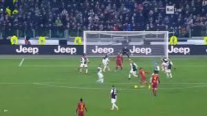 Juventus 3-1 Roma Highlights & Goals Coppa Italia 2020
