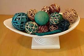 Decorative Bowl With Balls Decorative Vase Filler Balls Bowl Fillers Balls Inc Decorative 49