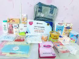 Danh sách đồ sơ sinh cần chuẩn bị cho mẹ và bé sơ sinh