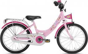 Купить Двухколесный <b>велосипед Puky ZL</b> 18-1 Alu по цене 22 190 ...