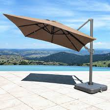 patio umbrellas costco for furniture plan 8
