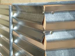 galvanized metal raised garden beds gidgets blog is safe for corrugated