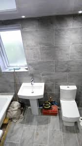 grey wall tiles b q tile designs