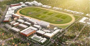 What A New Pimlico Race Course Could Look Like
