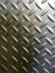 steel tread plate
