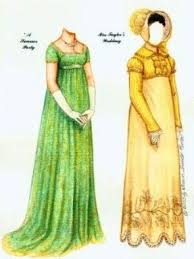 best my regency world images regency era emma gabi s paper dolls