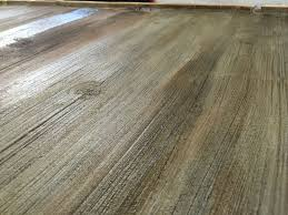stained concrete floors colors. Stained Concrete Floors That Look Like Barn Wood. To Get The Color You Must Stain Over A Micro-topping. I Used Mixture Of Three Parts Water One Part Colors C