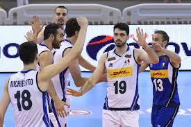 Italia Serbia volley in streaming, guarda la semifinale dell'Europeo in  diretta