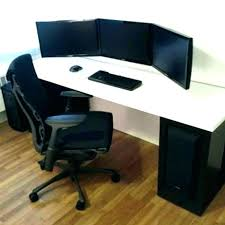 cool office desks. Unusual Office Desks Cool Stuff Desk Accessories Medium Size Of .
