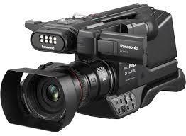 Máy quay phim Full HD Panasonic HC-MDH3GC - Hàng chính hãng giá tốt nhất  tại TECHSPOTVN