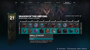 D2 Leveling Chart Destiny 2 Shadowkeep Leveling Guide Fast Xp And Season