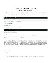 Recurring Payment Authorization Form Credit Card Authorization Form Template Elegant Terms And Conditions