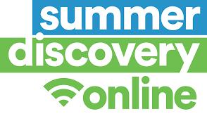 Free Webinar – Sumer Discovery Online June