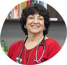 Ruth Crosby, MD, FAAP   Allegro Pediatrics