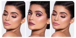 Kylie Jenner on Kylie Cosmetics ...