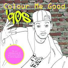 colour me good 90s paperback september 15 2011