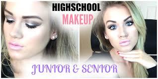 ♡ highschool makeup junior senior ♡ highschool makeup junior senior ♡