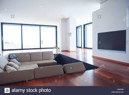 Moderne Wohnlandschaft Stockfoto Bild 226246787 Alamy