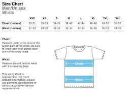 Jax And Lennon Size Chart Sizing Chart Leftcoast Media House
