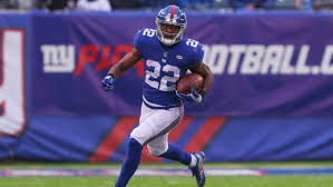 New York Giants Are Running Backs In Place To Rescue Ground