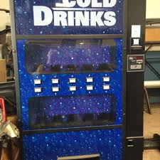 Used Soda Vending Machines Sale Stunning Best Used Soda Vending Machine Price Drop For Sale In Riverside