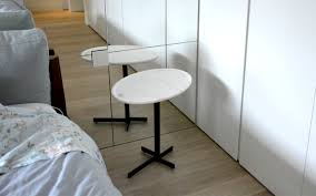 Book Design Side Table Minimalist Design Side Table Steel Lacquered Metal
