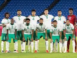 طوكيو 2020.. ترتيب المنتخب السعودي بعد الخسارة من ألمانيا
