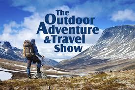 Outdoor Calgary Outdoor Adventure Travel Show