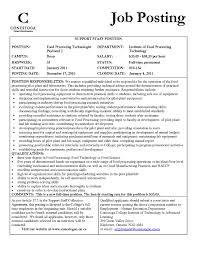 Laboratory Technician Resume Sample Midlevel Lab Technician Resume Sample Monster Com Me Sevte 47