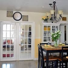 french doors in kitchen. Modren French Supreme French Door Kitchen French Home Design Ideas  Pictures Remodel Kitchen Inside Doors In R
