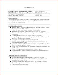 Remarkable Property Management Cover Letter Sample 65 For