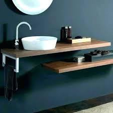 bathroom basin stands wooden sink stand modern vessel sinks unit trendy ba amusing wooden bathroom sinks