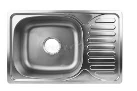 kitchen sink top view. Download Empty Kitchen Sink Stock Image. Image Of Silver, Cleaning - 82292119 Top View T