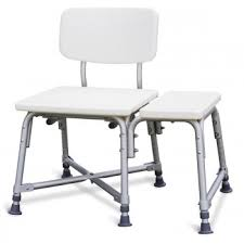 non padded bariatric transfer bench